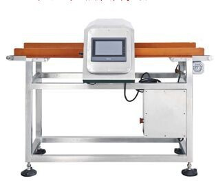 Rice/candy/sugar/granule food metal detector