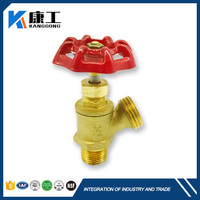 China Water Regulating Control Timed Shower Valve
