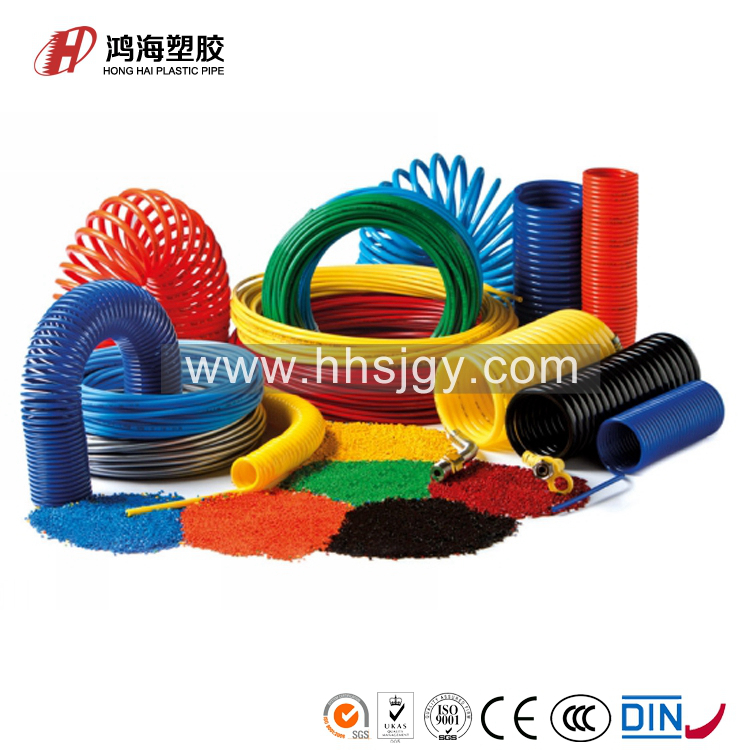 HH-B-10365 pu air hose