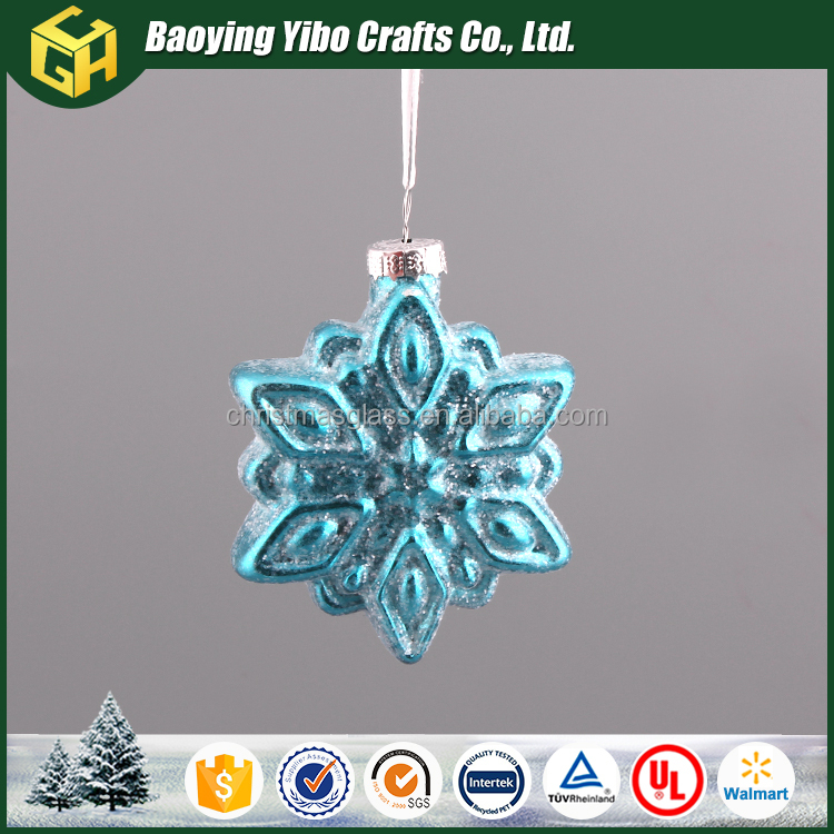 Novelty trinkets resin hang christmas decoration