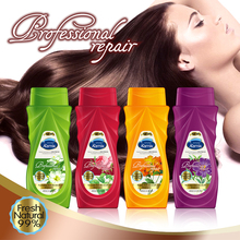 Plant essence best anti hair loss shampoo with natural fragrance of flower