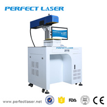 Jewellery laser imprint metal etching machine