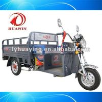 HUAWIN E tricycle