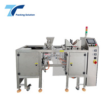CE Approved Premade Flat Bottom Stand-up Bag Pack Food Packing Machine