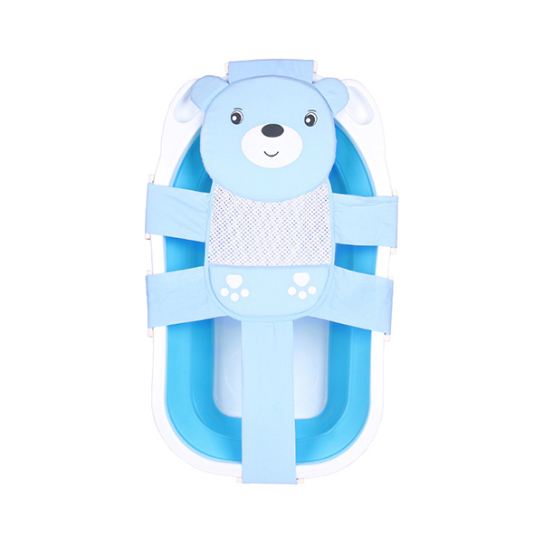 Hot sell fashion durable safety baby bath net