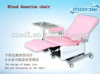 YA-BC100A Electric blood circulation bed&blood donor chair
