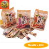 HFC Cereal Rice Roll Grain Snack