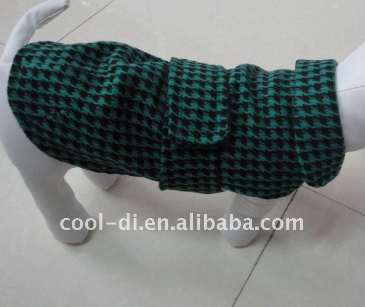 fashionable pet clothing dog clothes PW04