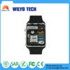 1.54 White Inch Hot Selling Cheap Android Java Watch Phone