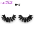 different boxes make up tools lashes cotton black band silk eyelashes