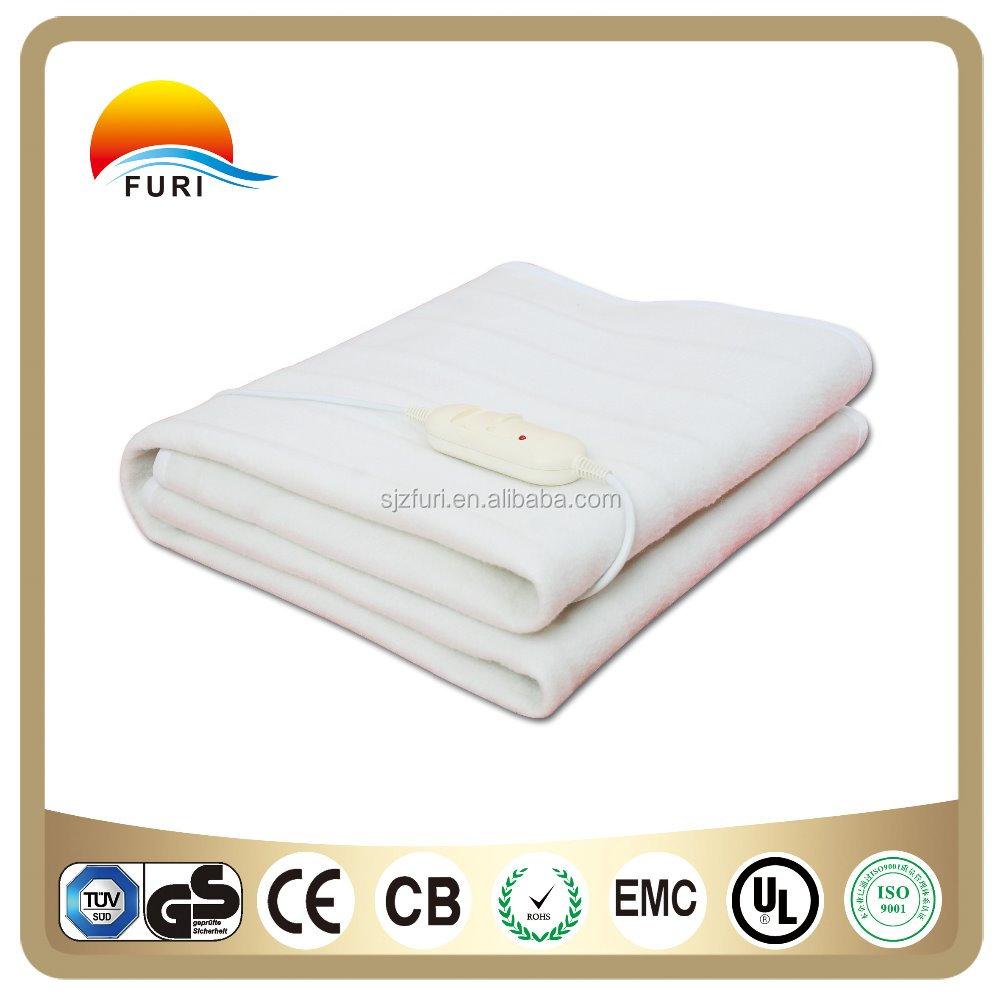 Twin Size Electric Heating Blanket, Twin Size Electric Heating ...