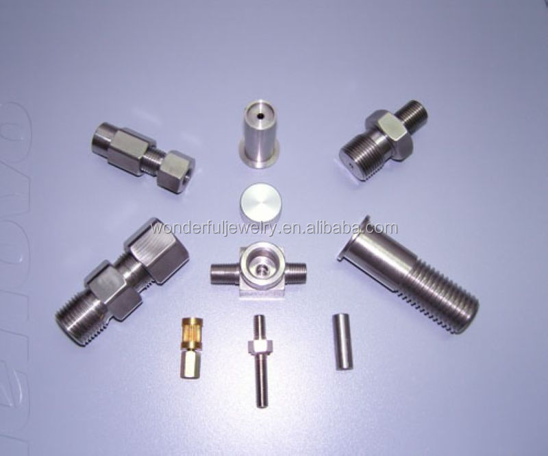 Customized mold processing machining parts CNC machining Hardware manufacturing precision machining parts