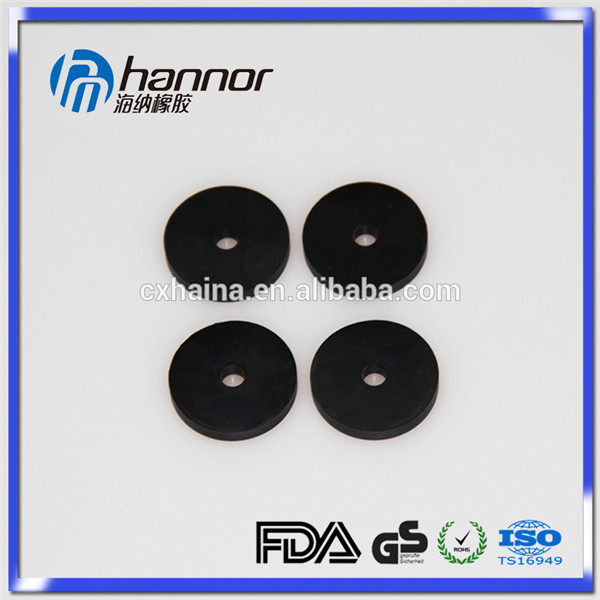 Hot Sale Auto Spare Parts Customized Rubber EPDM Gasket