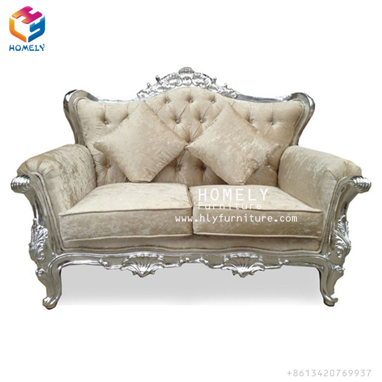 Manufacturer leather sofa new design