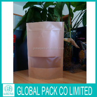 China Packaging Bag Manufacturer Wholesale Paper Bags For Food