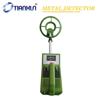 MD-3008 Portable hobby gold metal detector