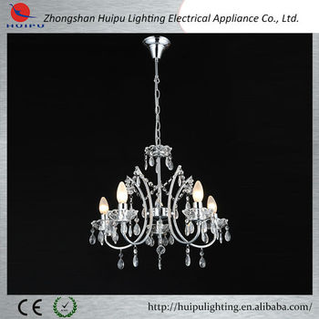 Fashion Good Quality Chandelier Night Lights