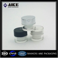 cosmetic packaging wholesale sample containers for cosmetics 5ml cosmetic jar
