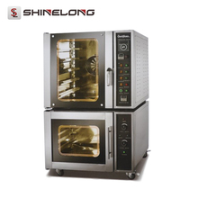 K345 Professional Combination Bakery Equipment Commercial Convection Oven
