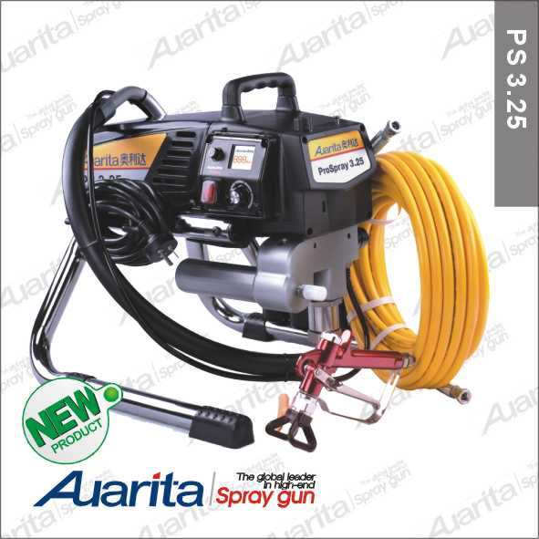 Airless Paint Sprayer PS-3.25