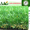 2017 china golden supplier no-infilling artificial grass for football