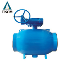 Wafer flanged pressure and temperature reducing 50mm stainless steel ball valve supplier