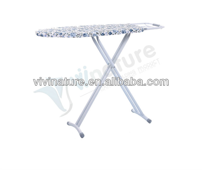folding ironing board with step ladder with wholesale price&super quality and vaires design