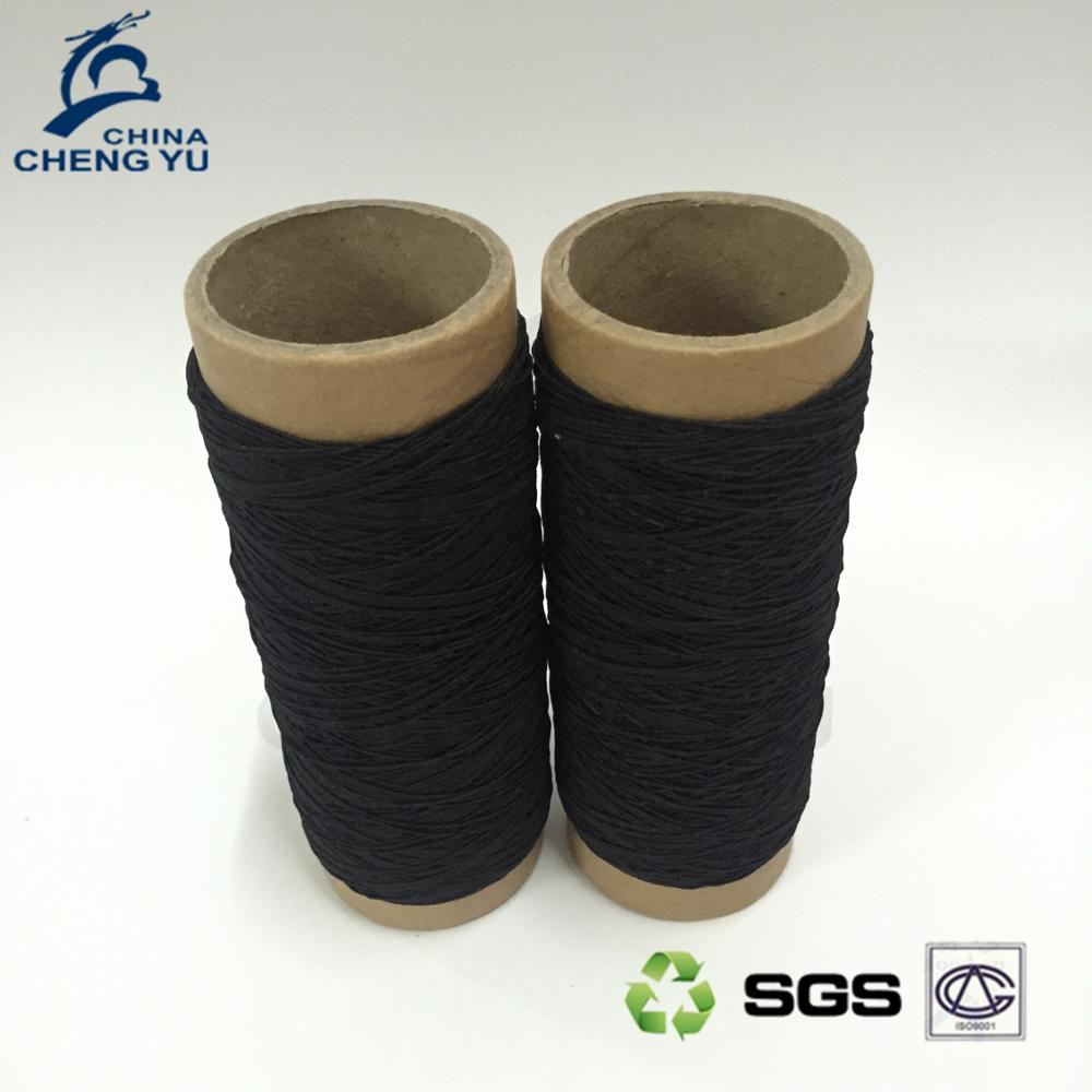 90# working glove usage extruded rubber thread