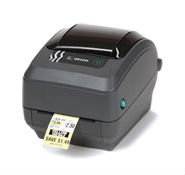 Zebra GK 420t Barcode Printer