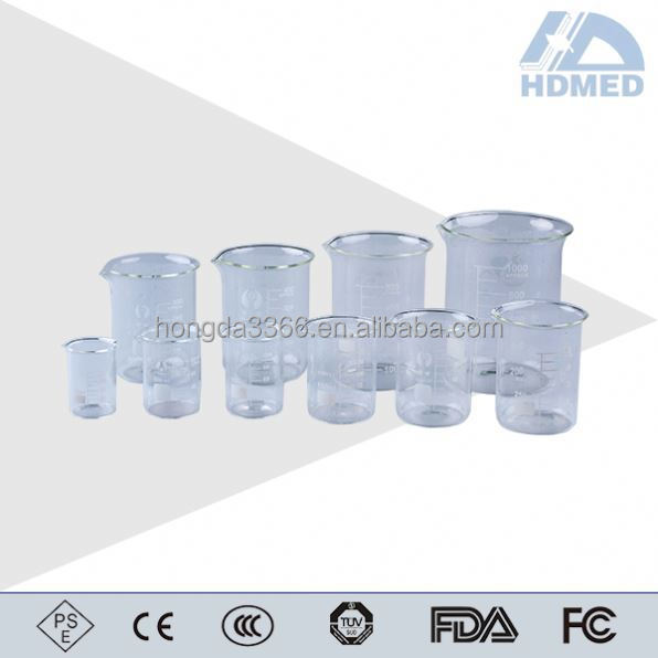 laboratory apparatus/ glassware/beaker/ chemistry equipment