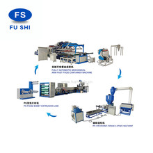 Ps Foam Lunch Plates Production Machine/Production <strong>Line</strong>/machine