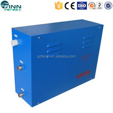 Guangzhou High Quality Factory Price Portable Used Steam Generator 15kw for Sale