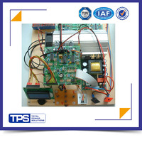 TPS customized software programming car programming software OBD APP iOS Application