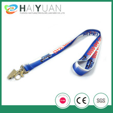 cheap sewing heat transfer lanyard china import direct