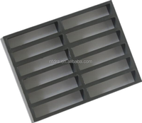 FRP Composite Plastic Water Drain Grating Cover