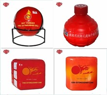 On sale enduring fire extinguisher ball