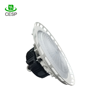 Ultra-slim die cast aluminum IP65 UFO 100W120W 150W 200W led high bay light,linear led high bay