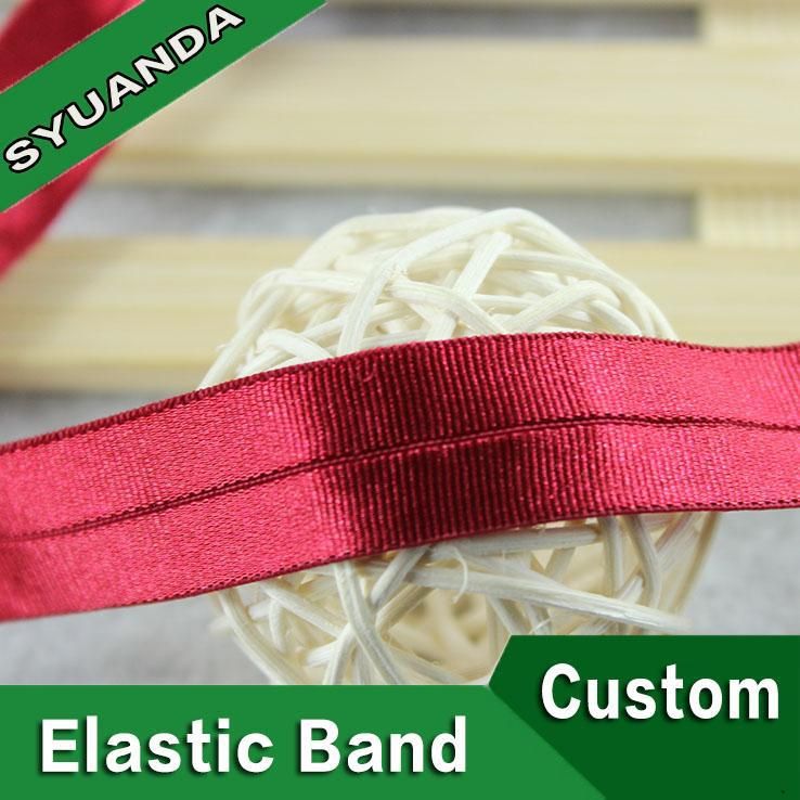manufacturer 20mm elastic headband