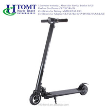 2017 hot sale folding adult kick scooter electric scooter