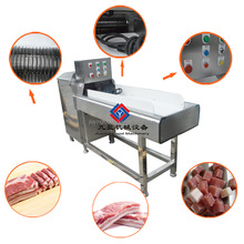 New Design Big Capacity TJ-309A Cooked Meat Slice Machine