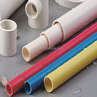 Cheap Goods From China Square Plastic Electrical Conduit