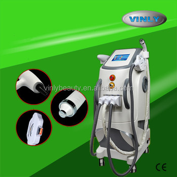 Beauty Salon Elight Rf Laser Tattoo Removal Beauty Machine