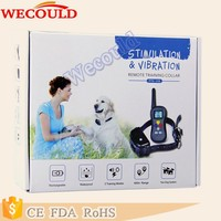 Dog Control Training Shock Collar Wholesale Low Price PTS-008