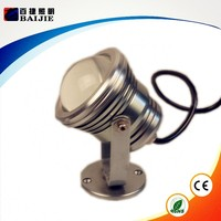 China manufacturer 10w 20w led pool light