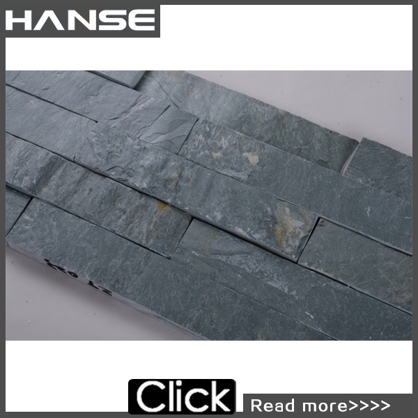 decoration slate quartz compact culture stone