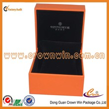 Custom designed luxury gift box packaging,plain color perfume gift box packaging