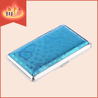 JL-026N Yiwu Jiju Leather Cigarette Case Wallet,Cigarette Cases For Women