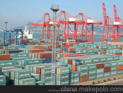 Cheapest 40 foot container shipping from China to canada