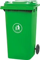 100liter sanitary drum/plastic bins with lids/dustbin
