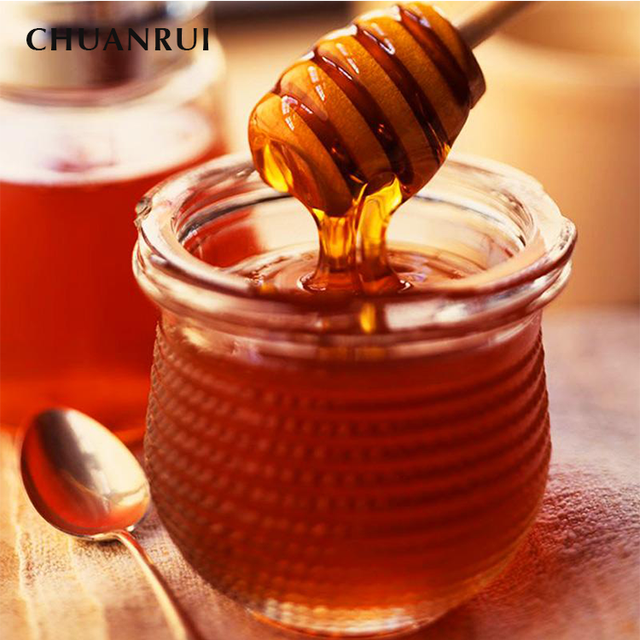 China wholesale100% natural bee honey for sale